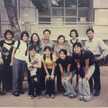 Từ Trung tâm Nghiên cứu Việt Nam – Đông Nam Á đến khoa Việt Nam học