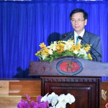 Khoa đào tạo tiếng Việt cho người nước ngoài nhiều nhất Việt Nam