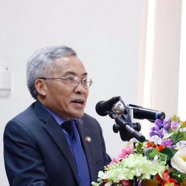 Phát biểu tại Lễ kỷ niệm 2o năm thành lập khoa Việt Nam học (1998-2018)