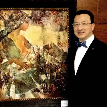 """""""Hậu trường"""" lịch sử Khoa Việt Nam học"""