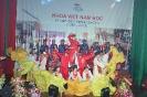 HINH LE HOI KY NIEM 15 NAM THANH LAP KHOA VIEC NAM HOC (1998-2013)